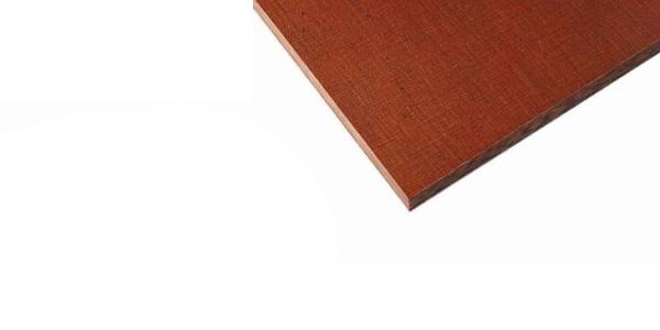 Hardweefsel platen op maat